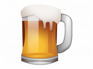 Beer College Beer Stein Icon
