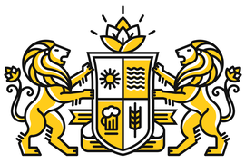 Beer College Lion Herald (Icon)