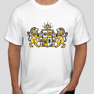 Beer College Lion Herald T-Shirt